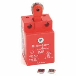 Allen Bradley Guard Master Safety Switches