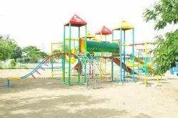 Garden Playground Equipment