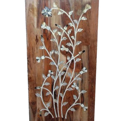 Craft Mother Of Pearl Wall Panel