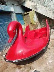 Batakh Paddle Boat