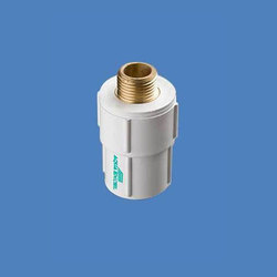 UPVC Reducing Male Adapter