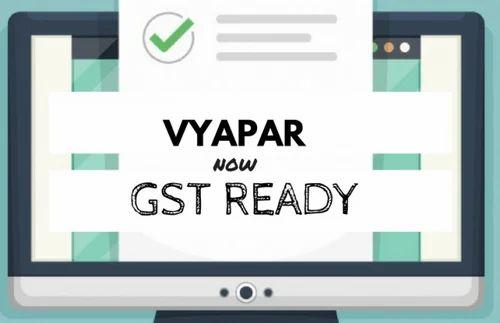 Vyapaar Management Software