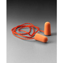 Hearing Conservation Corded Earplugs