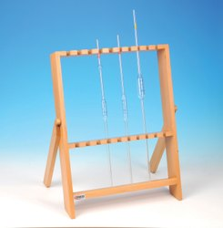 Foldable Pipette Stand
