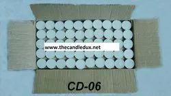 CD-06 Bittoo T-Light 500 Pc