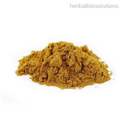 Mate Dry Extract