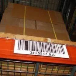 Reflective Barcode Labels