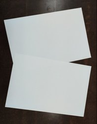 Laser Printable Non Tearable Papers