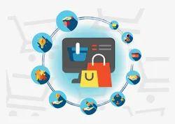 English E-Commerce Web Development Service