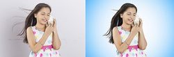 Professional Photo Retouching Image Editing Service