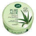 Joy Pure Aloe Moisturizing Cream, For Moisturization Nourishment The Skin