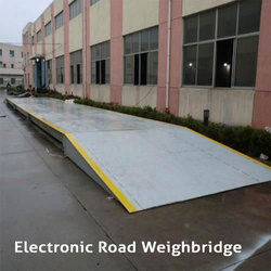 Electronic Road Weighbridge