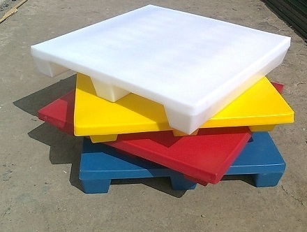 Terrific Plastic Pallet Plastic Export Pallet Manufacturer From Cjindustries Chair Design For Home Cjindustriesco