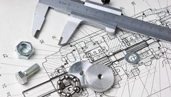 Industrial Standard ENGINEERING DESIGN AND CONSULTANCY SERVICES