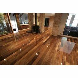 Wooden Flooring Installation service