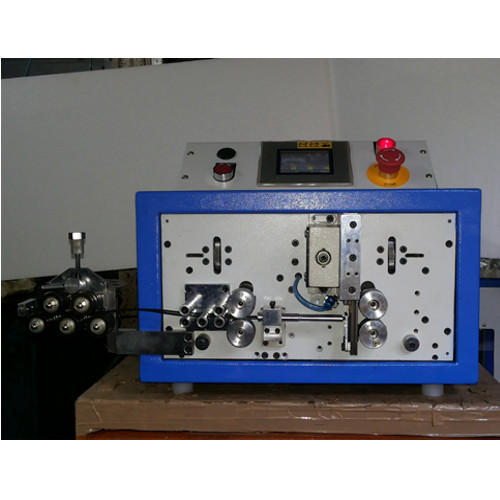 Wire Cutting & Stripping Machine HSE-142