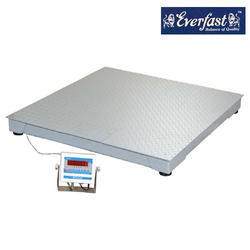 Electronic Floor Scale