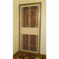 MS Door Fabrication Service