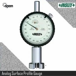 Insize Surface Profile Gauge
