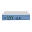 TCP/IP to 4-Port RS232/RS422/RS485 Converter (ATC-2004)