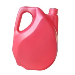 5L Pink HDPE Can