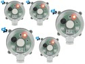 Dwyer BDPA-07-2-N Adjustable Differential Pressure Switch