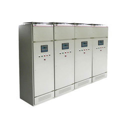 Genset Synchronization Panel