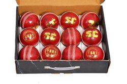Cricket Ball Box
