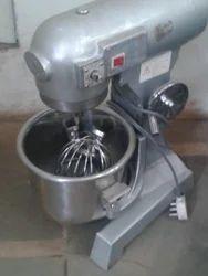 Butter Mixer Machine