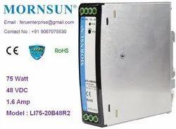 Mornsun LI75-20B48R2S Power Supply