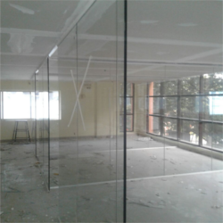 Glass Door Repairing Service