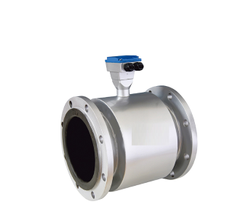 Liquid Flow Meters for Steel Industry