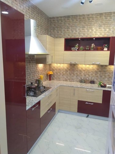 Kutchina Modular Kitchen At Rs 59990 Unit New Items Kutchina Modular Kitchen Price Kolkata Id 20881587255