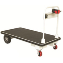 Easy Move Table Hand Trolley, Capacity: 0-100 Kg