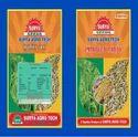 Printed Seeds Bopp Bags