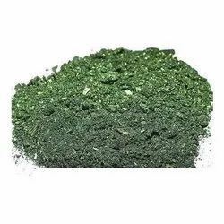 Diamond Green Liquid