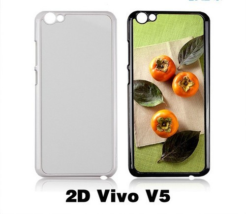 various colors 4009f f89b2 Sublimation Vivo V5 2d Mobile Cover