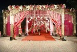 1 Day Theme Wedding Service, Pan India