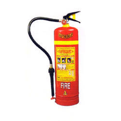 MF - 9 Mechanical Foam Fire Extinguisher