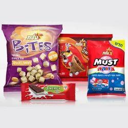 Snack Food Packing Films