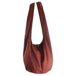 Cotton Shoulder Carry  Bag