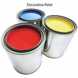 Blue , Pink Decorative Paints, 1Litre To 5Litre