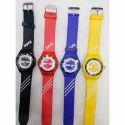 Kids Plastic Watch