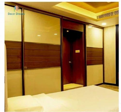 SS Creative Interior Designer, Bengaluru - Manufacturer of Bedroom ...