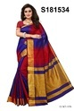 Art Silk Daily Wear Sarees