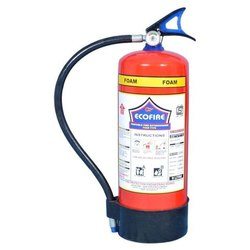 Red Carbon Steel Eco Fire Extinguishers, Capacity: 9 Liter