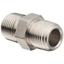 Stainless Steel NPT Nipple