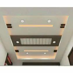 Interior Design Service For School