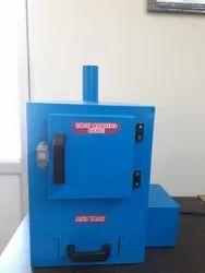 N95 Face mask disposal machine