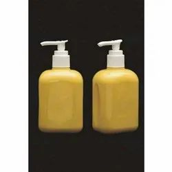Square Hand Wash Square Bottle